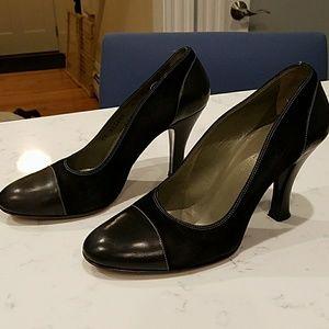 Cole Haan Black High Heels